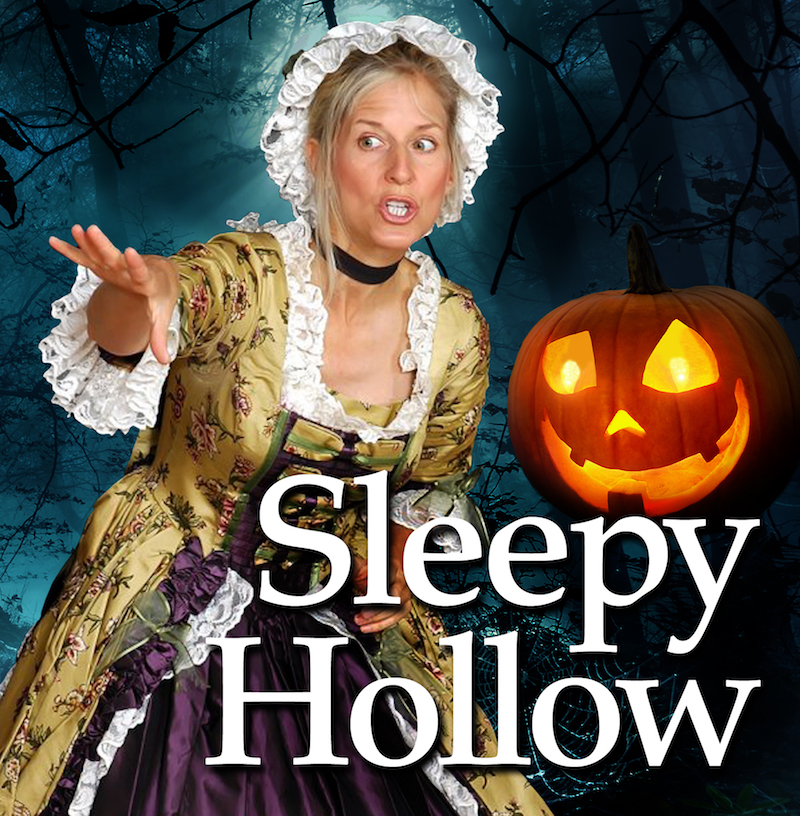 SleepyHollow icon HIRES