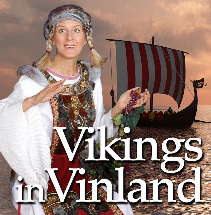 Vikings icon HIRES