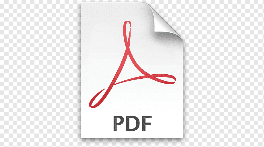 png transparent pdf icon illustration adobe acrobat portable document format computer icons adobe reader file pdf icon miscellaneous text logo